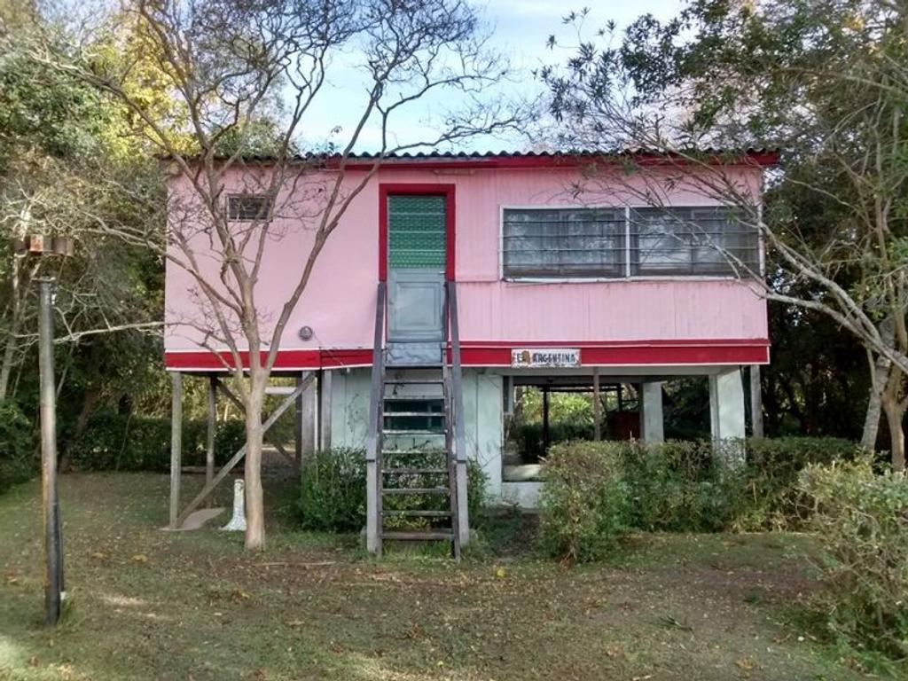 XINTEL(MBG-MBG-151) Casa - Venta - Argentina, Tigre