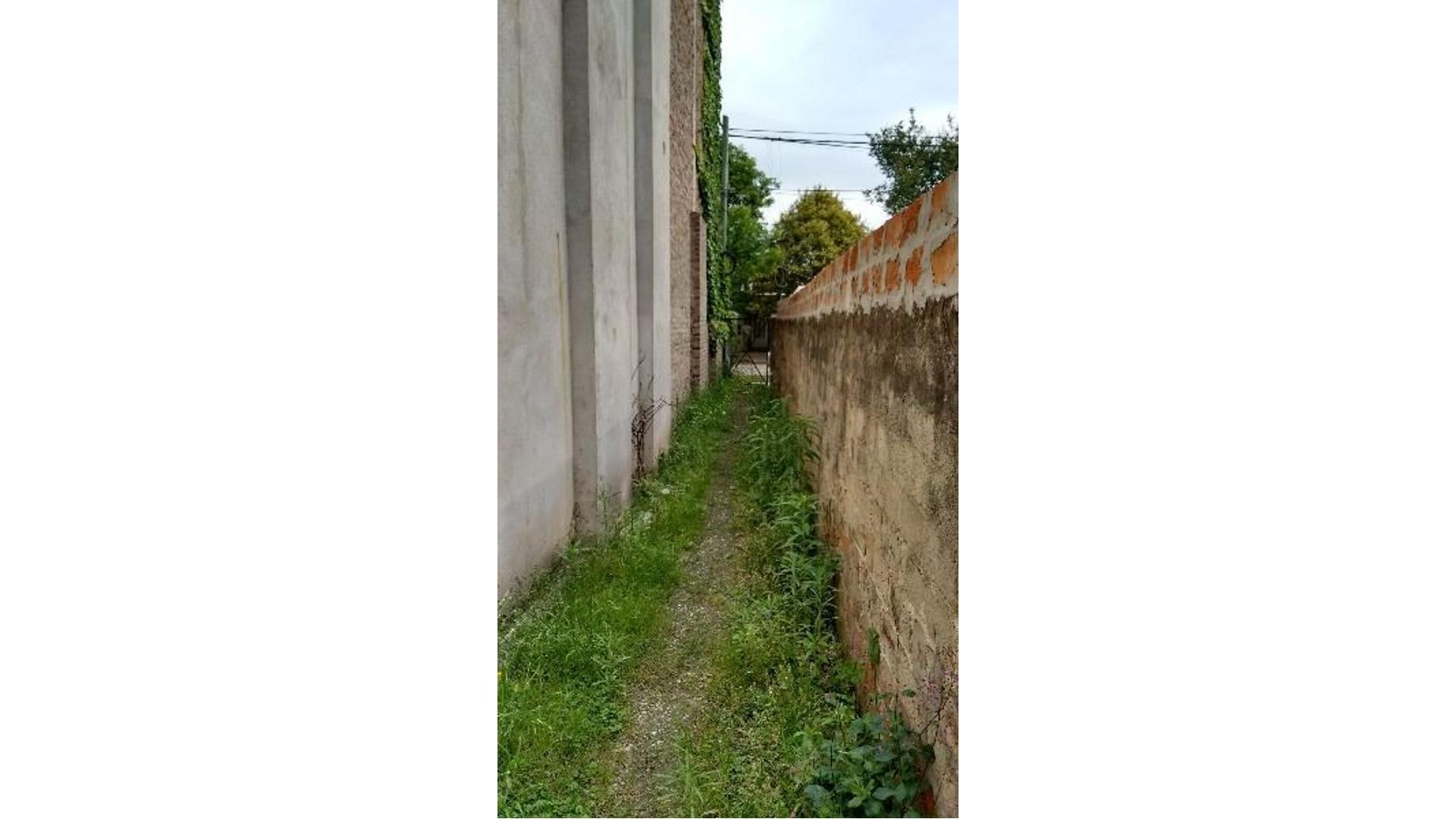 Terreno en Funes