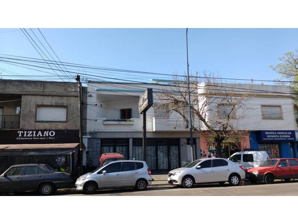 ALQUILER LOCAL EN AVENIDA MITRE A 500 METROS DE GENERAL PAZ