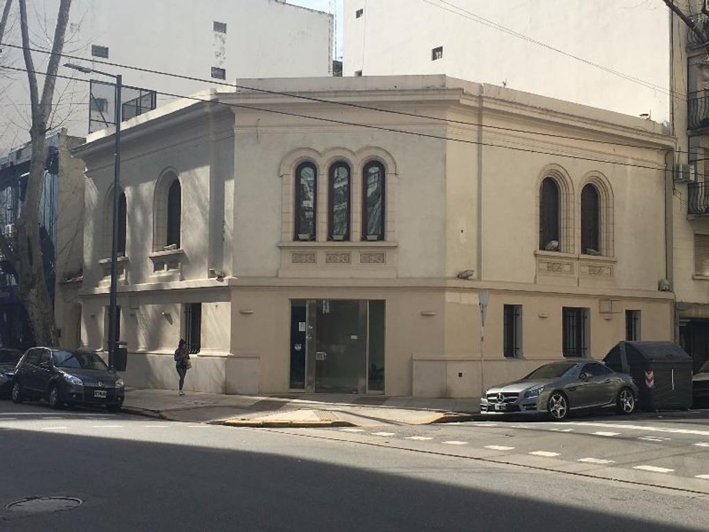 Fray Justo Santamaría de Oro 2923, Palermo, Capital Federal - Oficinas