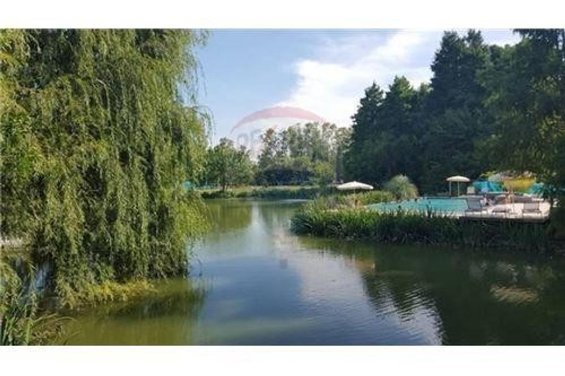 Imperdible Mono c/cochera en Villa del Lago
