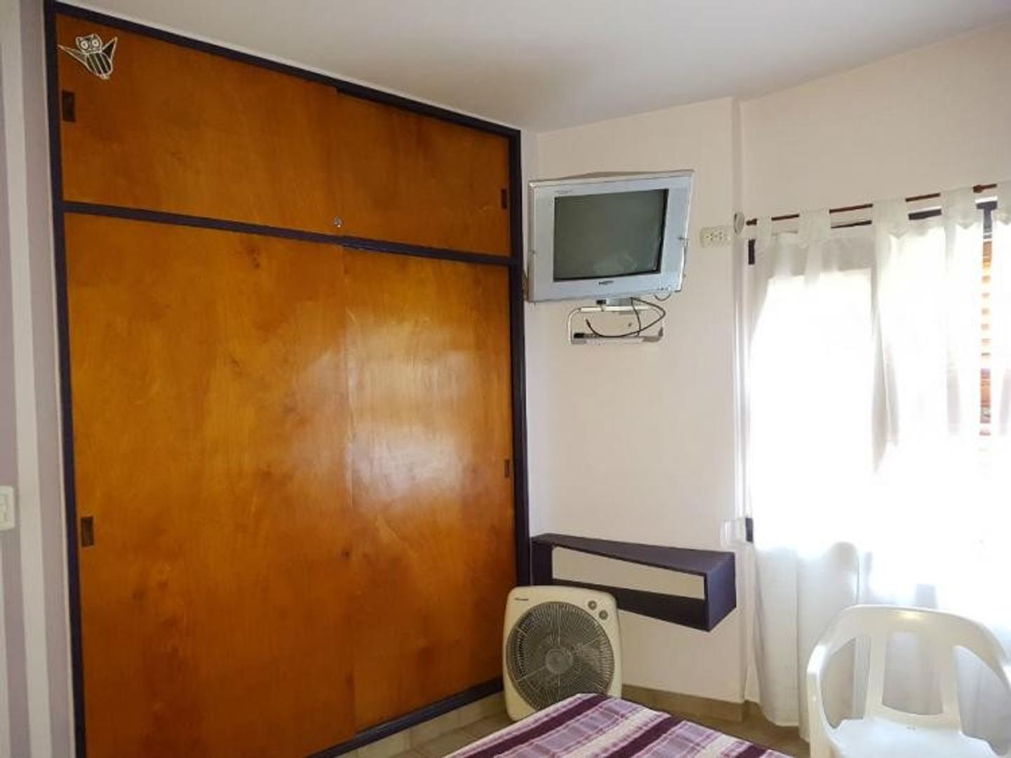 Departamento en Miguel Muñoz con 1 habitacion