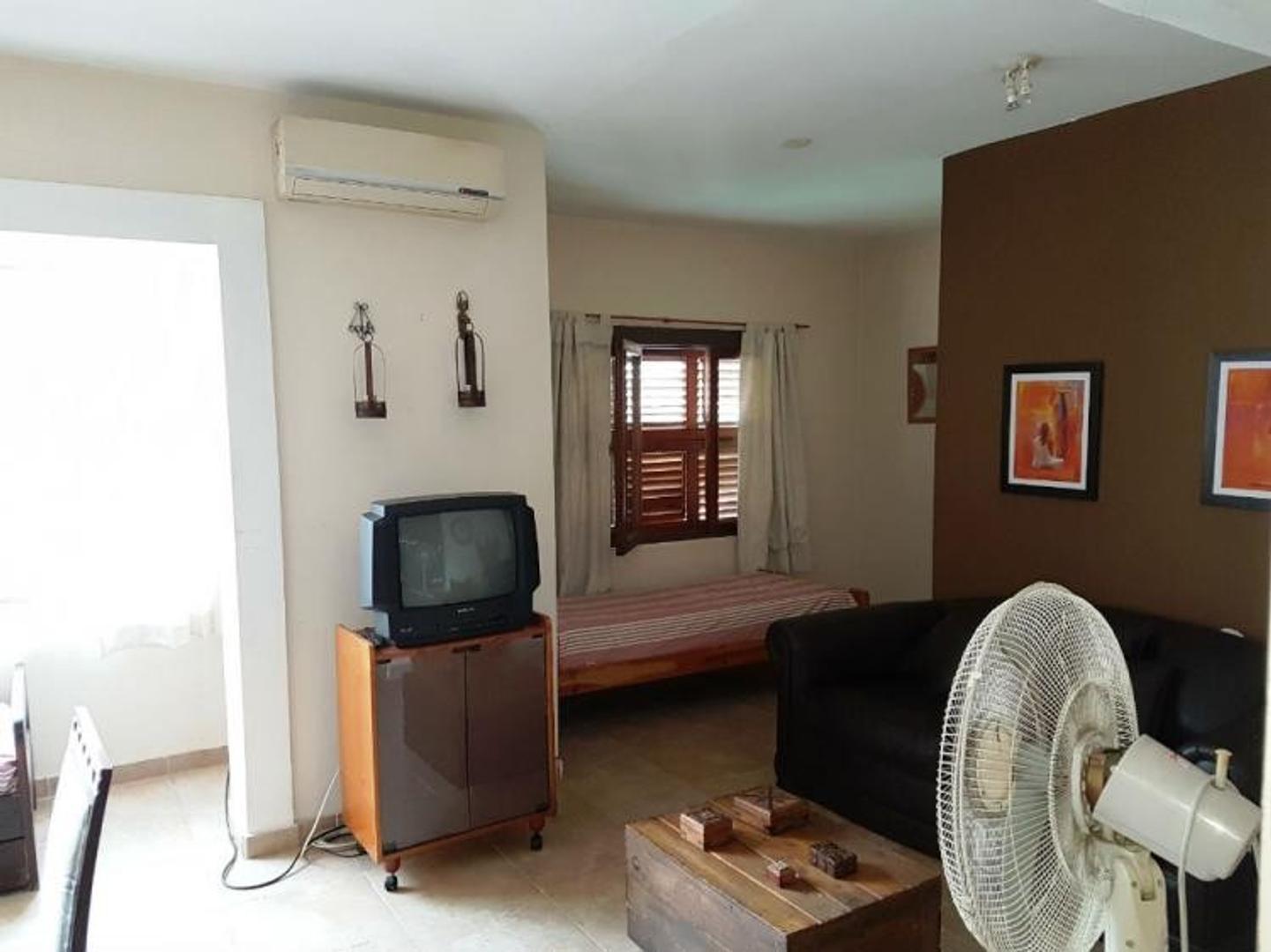 Departamento - 40 m² | 1 dormitorio | 2 años