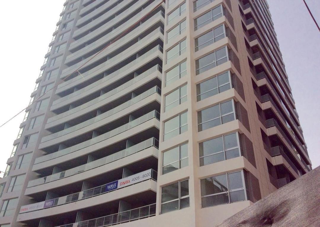 Wave · Penthouse  · 3/4 amb c/ terraza y jacuzzi · Vista al rio ·