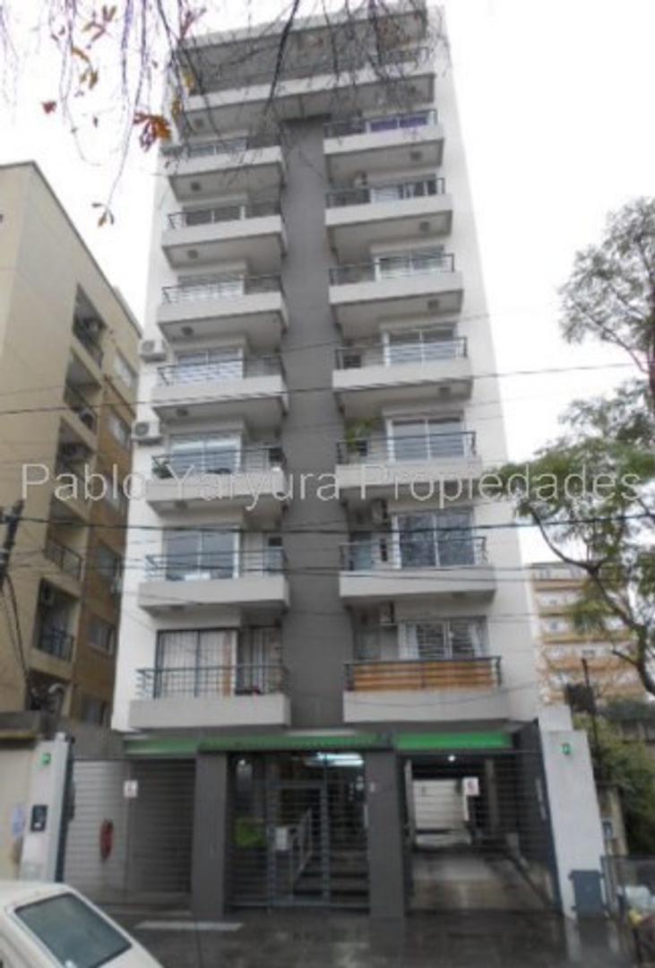 XINTEL(YAR-YAR-11309) Departamento - Venta - Argentina, Tres de Febrero - BETHARRAM 2061