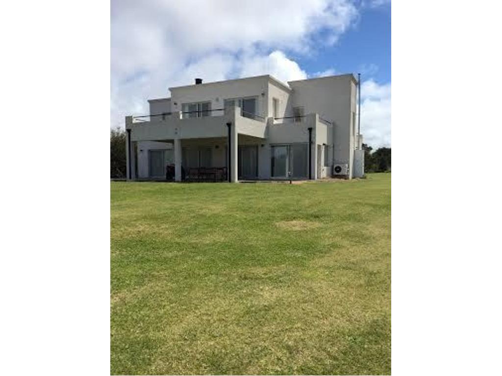 Casa Costa Esmeralda al golf
