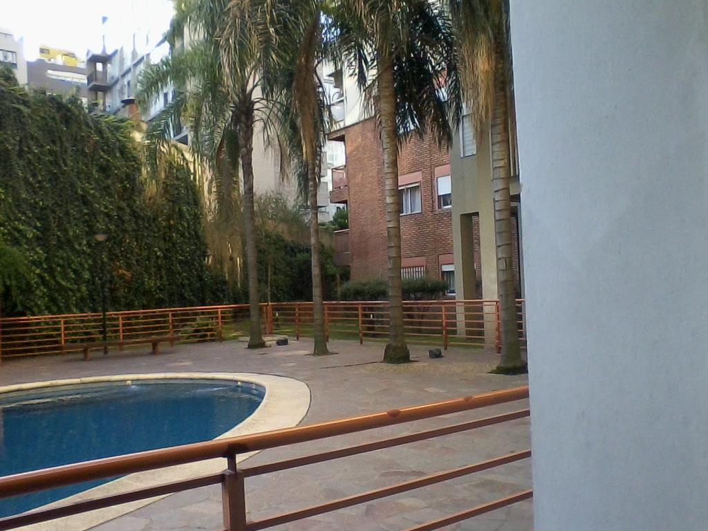 3 ambientes precioso Edif categ Piscina, Parques,Vigilancia,