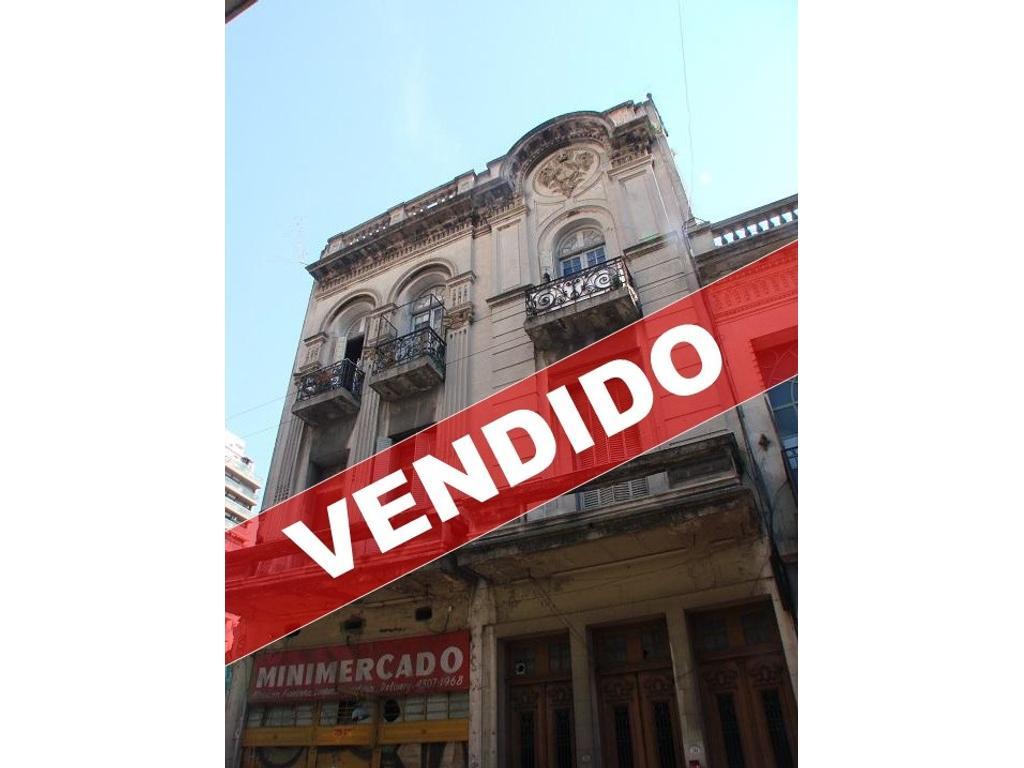 Bolivar 700 - Edificio Antiguo 3 Plantas Para Reciclar