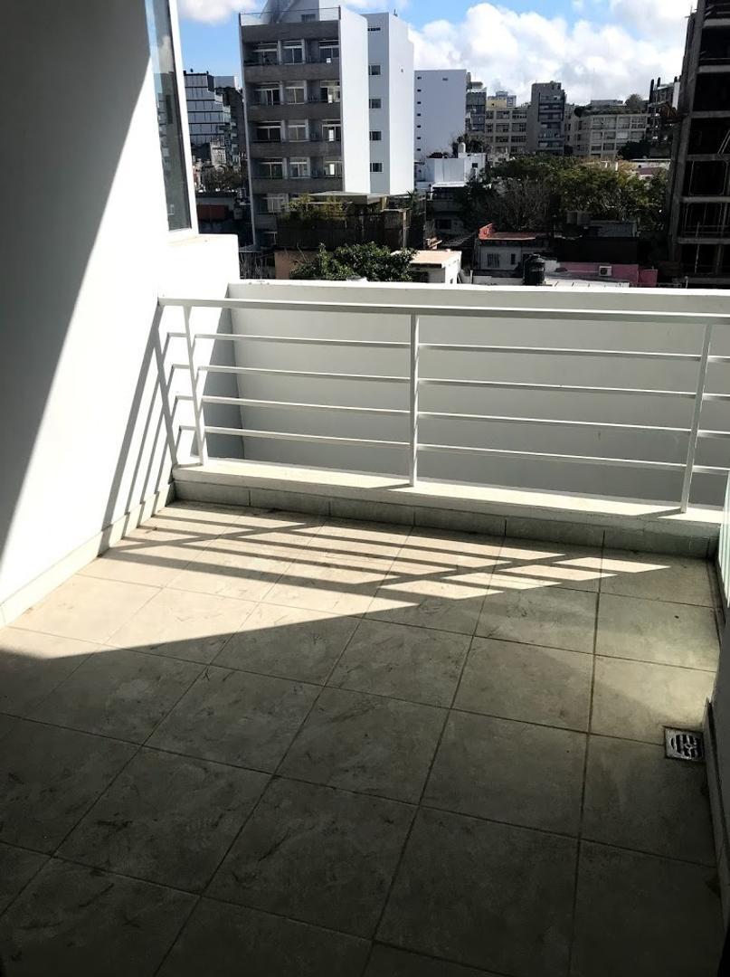 Departamento en Venta en Palermo Hollywood - 2 ambientes