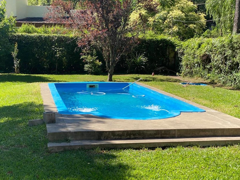 Casa en Venta - 4 ambientes - USD 140.000