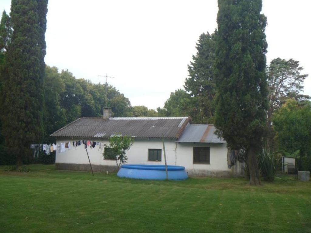 Venta de Quinta en  zona Pilar, Gran Bs.As., Argentina,