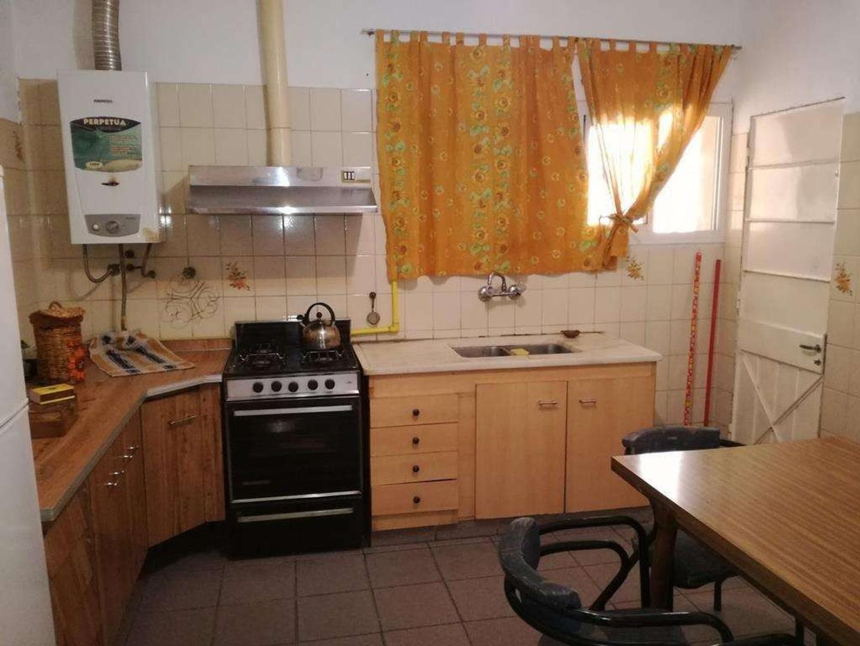 Casa en Jardin con 4 habitaciones