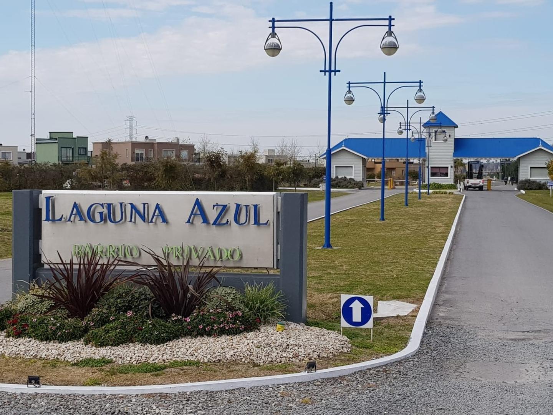 Casa en Venta en Laguna Azul - 3 ambientes