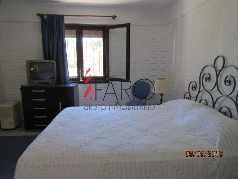 Casa en Mansa 4 dormitorios con piscina - Foto 8