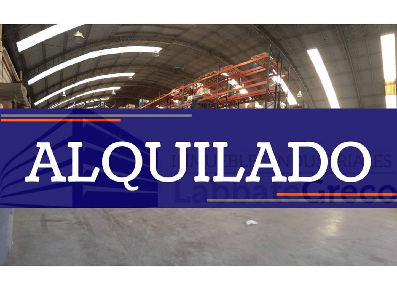 Excelente Inmueble Industrial - 1500m2 - San Andrés