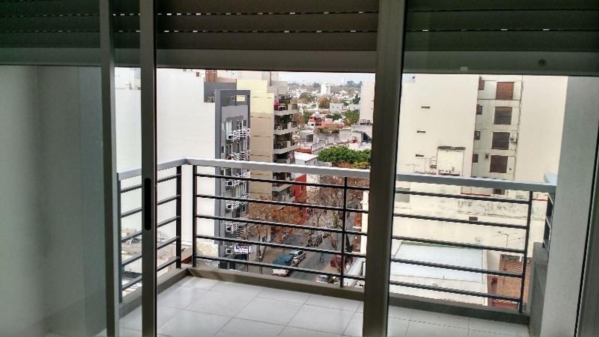 Alquiler departamento monoambiente Villa Pueyrredon