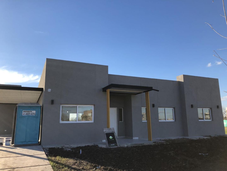 Casa en Venta Terravista, Zona Oeste - OES1079_LP171547_1