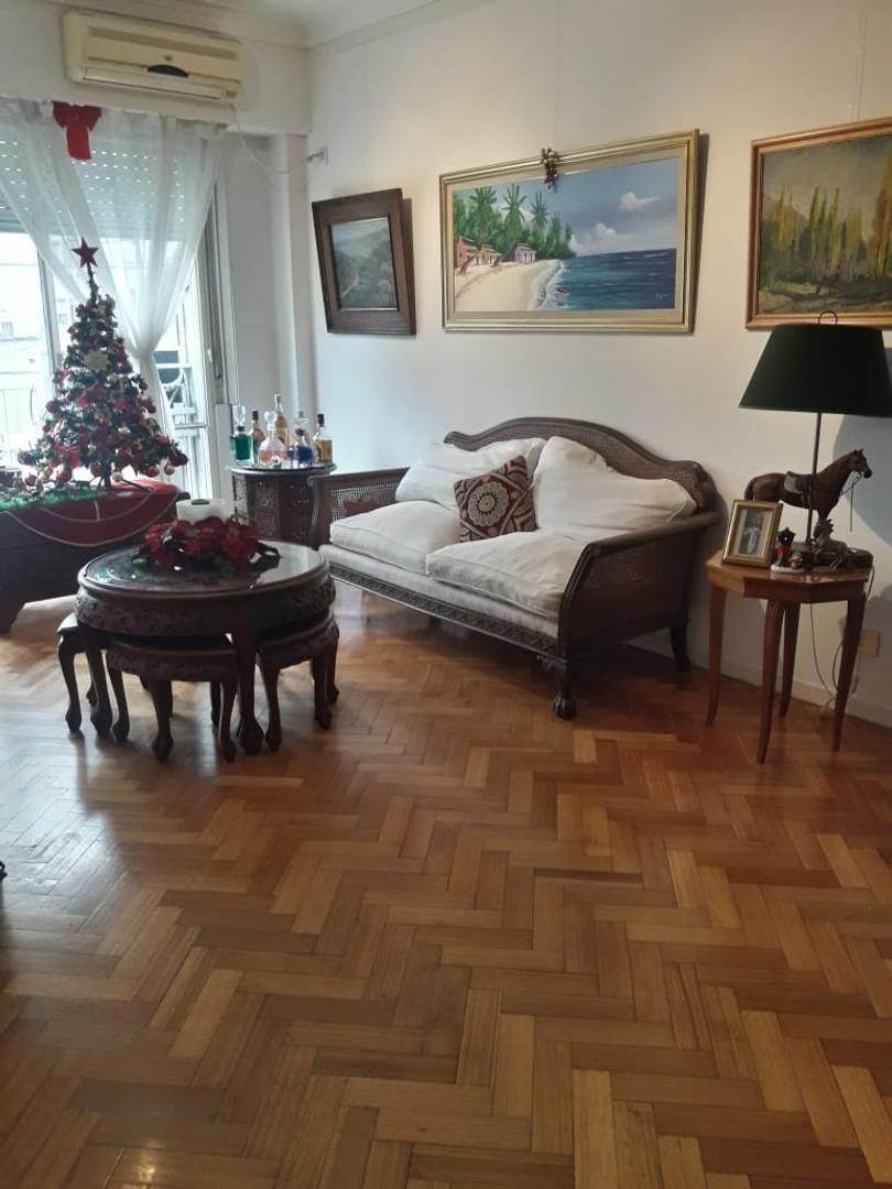 Departamento en Venta en Palermo Hollywood - 4 ambientes