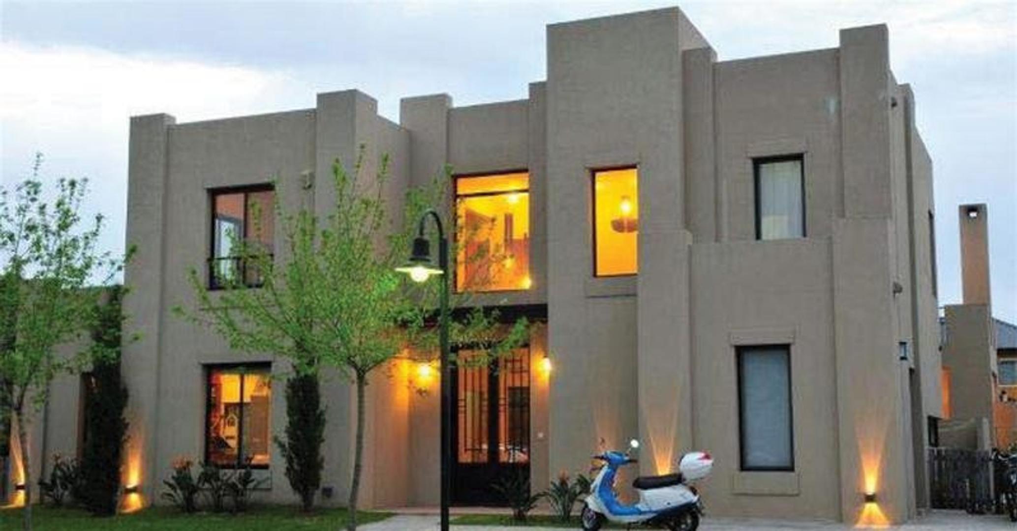 Casa con estilo y diseño, Talar del Lago 2