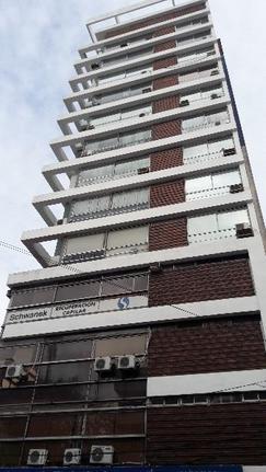 VENTA SAN MARTÍN CENTRO - OFICINA CON RECEPCIÓN EN EDIFICIO PROMOTORA