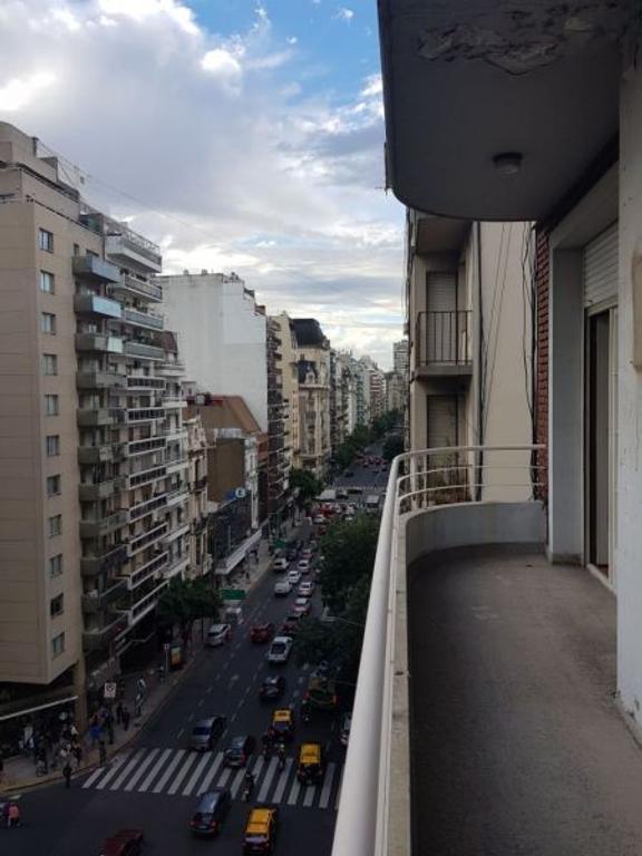 Departamento - Alquiler - Argentina, Capital Federal - Callao  AL 600