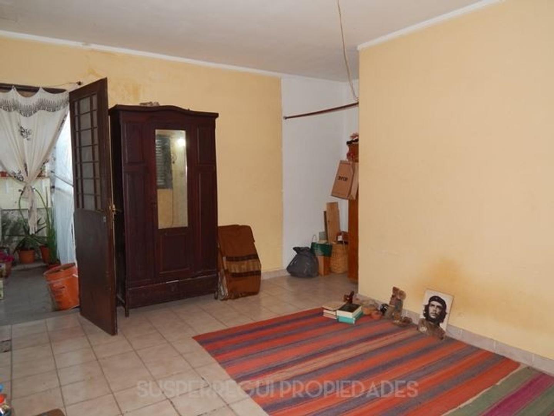 Departamento de 1 Dormitorio al Frente Apto Crédito Calle 34 e/ 124 y 125 La Plata