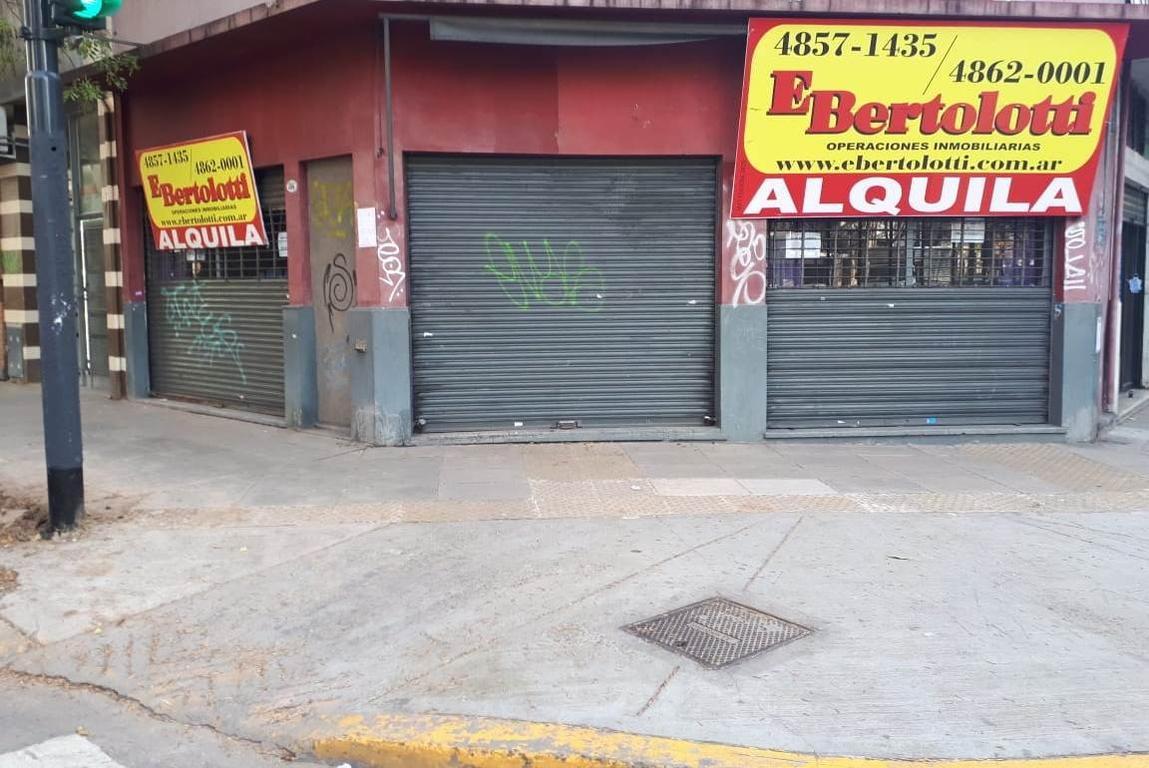 XINTEL(BER-BER-8051) Local - Alquiler - Argentina, Capital Federal - JUAN RAMIREZ DE VELASCO  AL 600