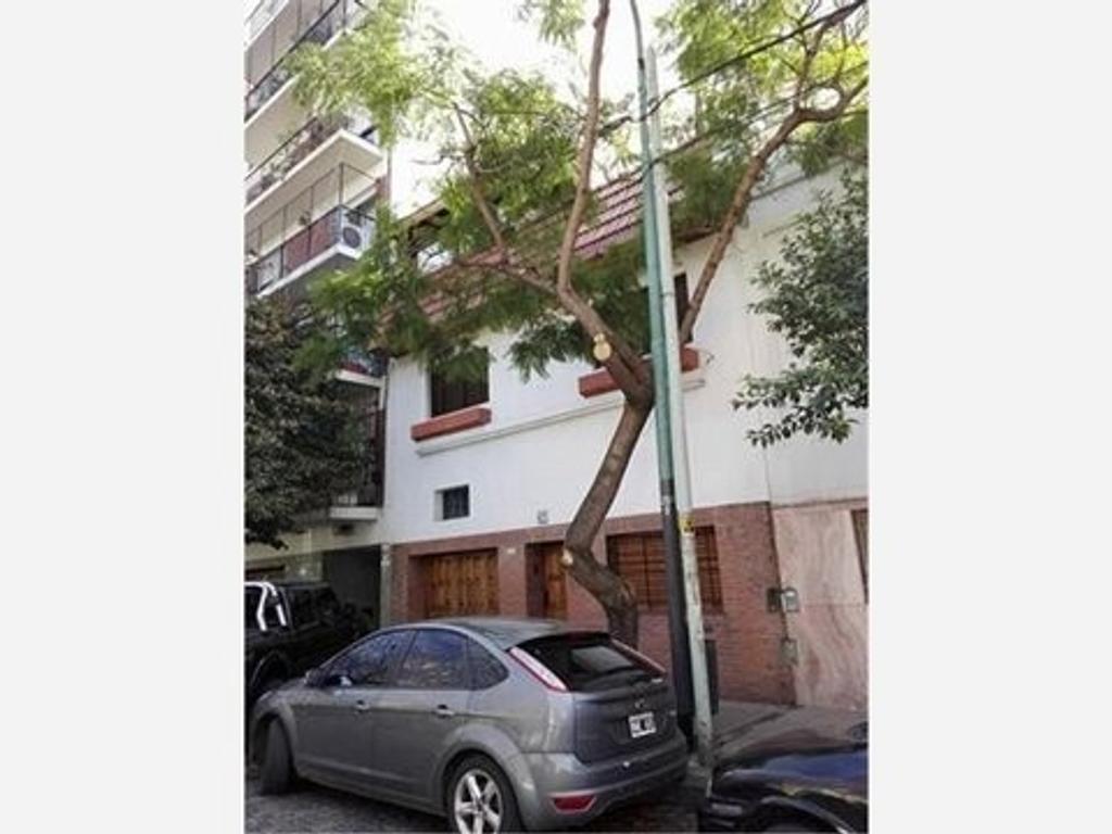 Casa - Venta - Argentina, Capital Federal - BACACAY 900