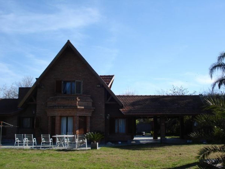 Excelente casa en Monte Grande!