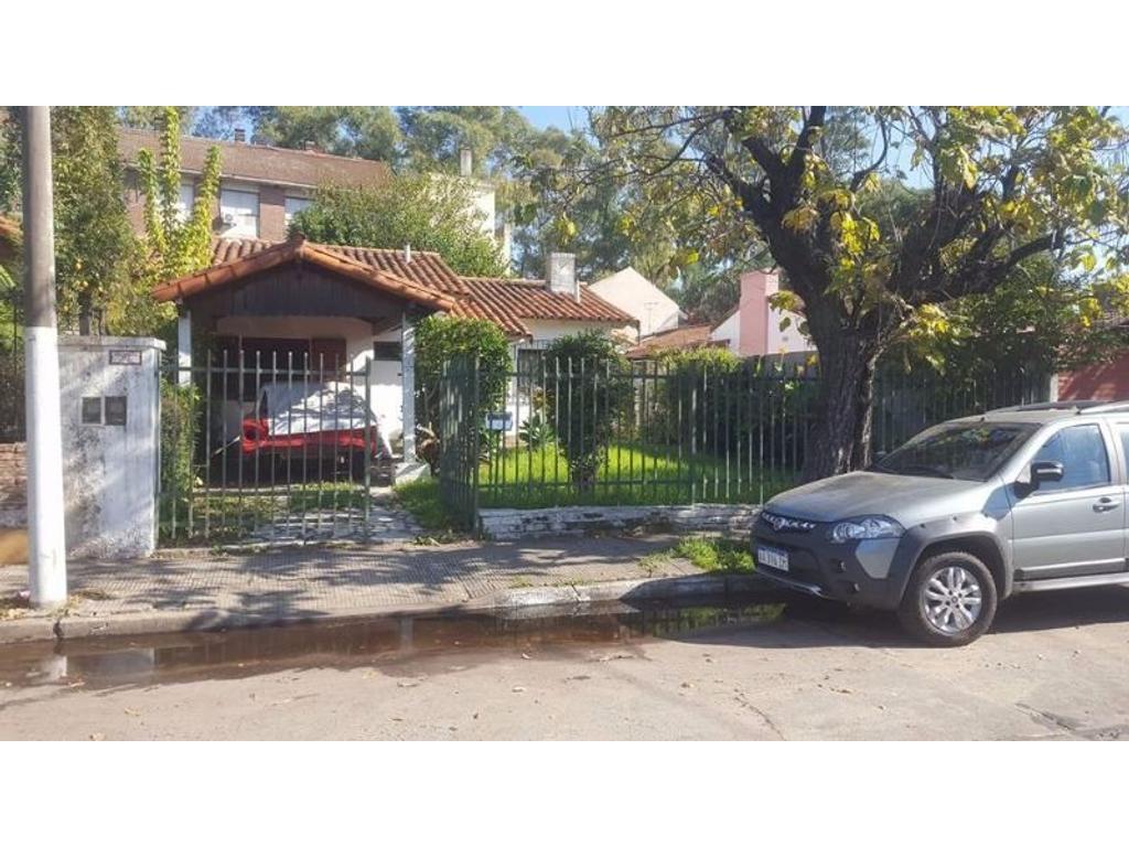 Casa en venta en aviador origone 700 ciudad jardin del for Casas en ciudad jardin el palomar