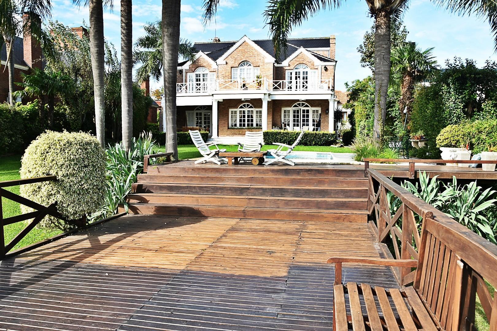 Casa en Venta en Bahia Del Sol