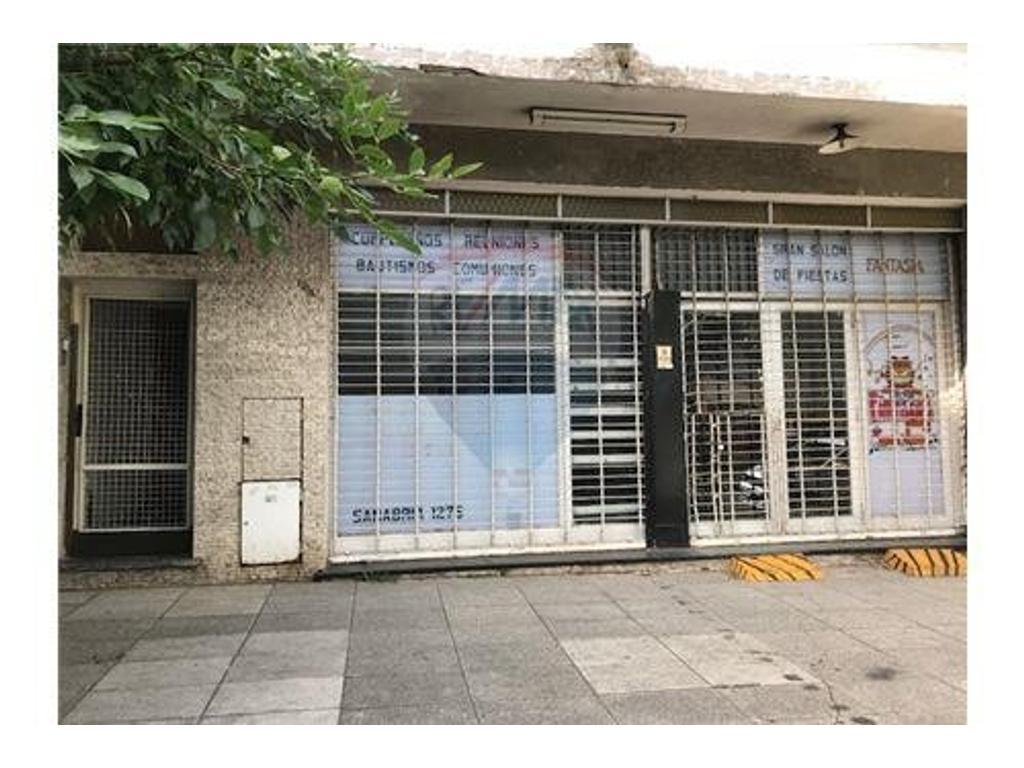 Casa 3 amb Quincho/Parrilla LOCAL APTO CREDITO