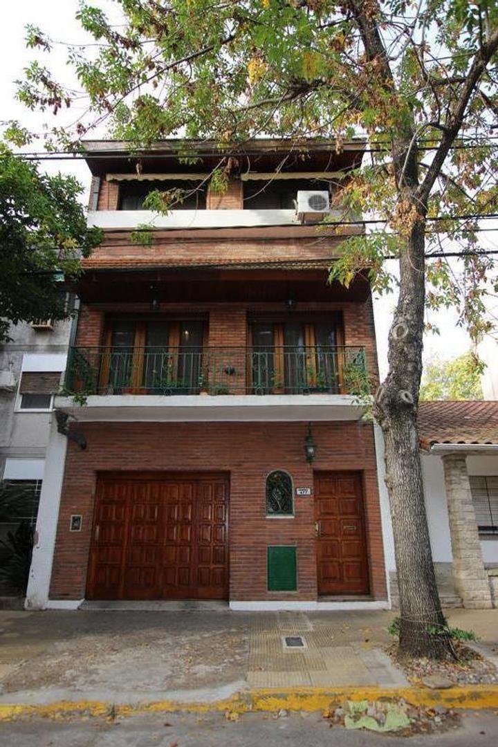 Casa en Venta en San Isidro Centro - 4 ambientes