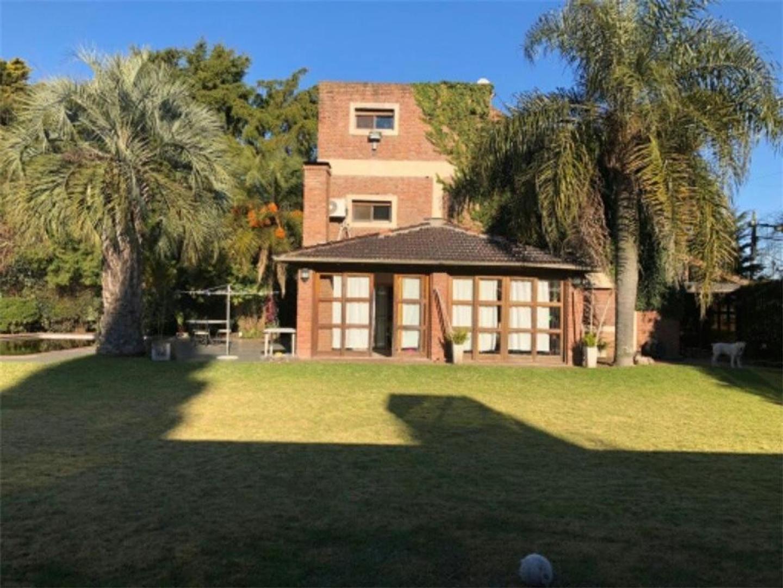 Casa en Alquiler en Los Rosales
