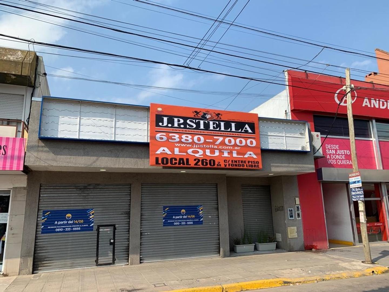 Local en Alquiler en Centro
