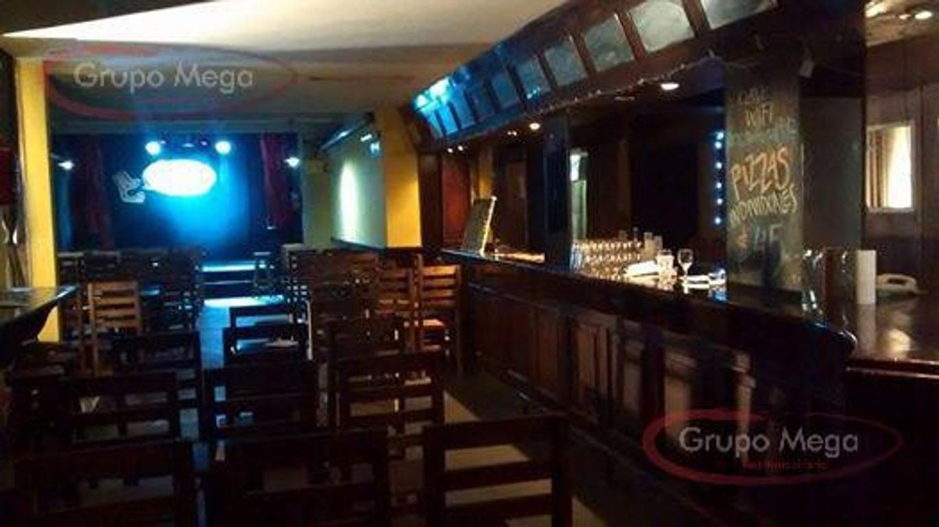 Local - teatro en venta en Recoleta