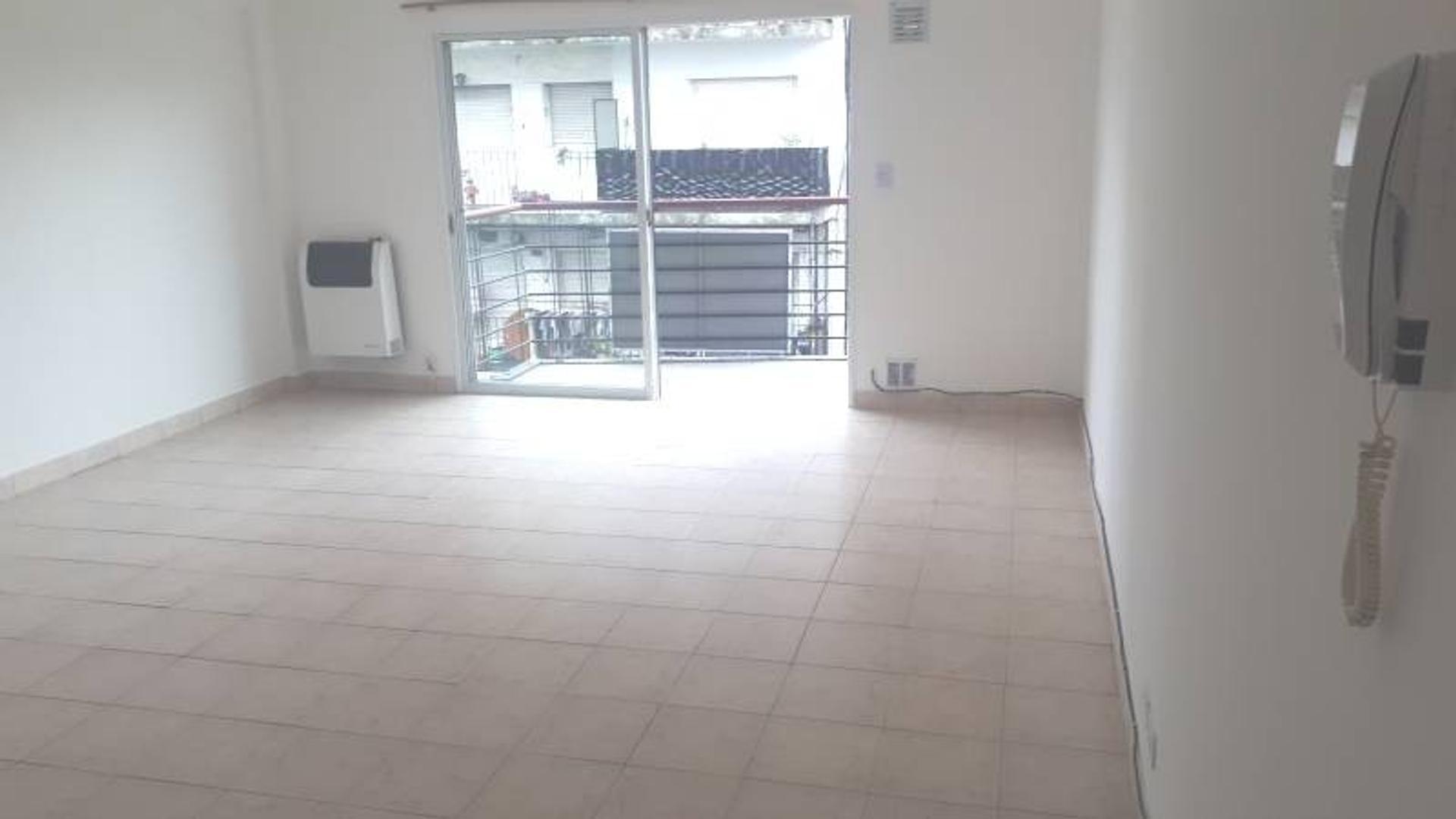 Departamento - 32 m² | Monoambiente | 10 años