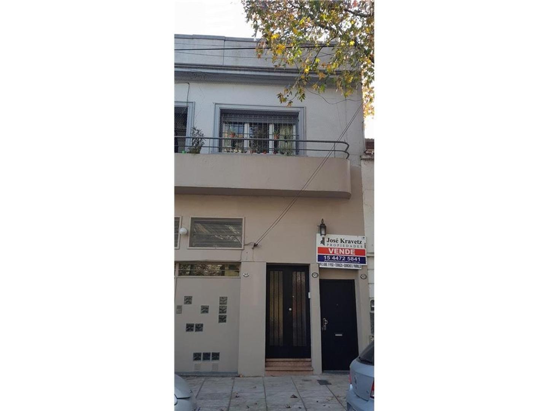 Ph - 115 m² | 2 dormitorios | 35 años