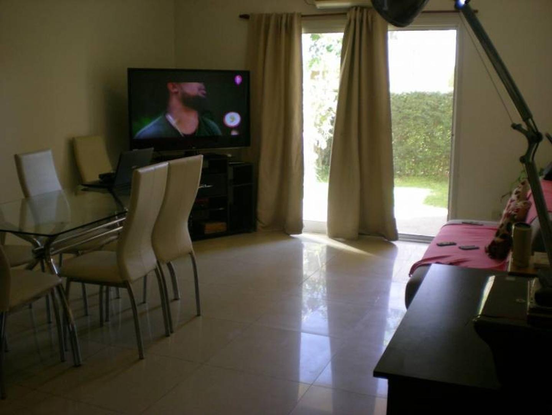 Departamento en Venta -con Renta- en Alto del Molino - Pilar
