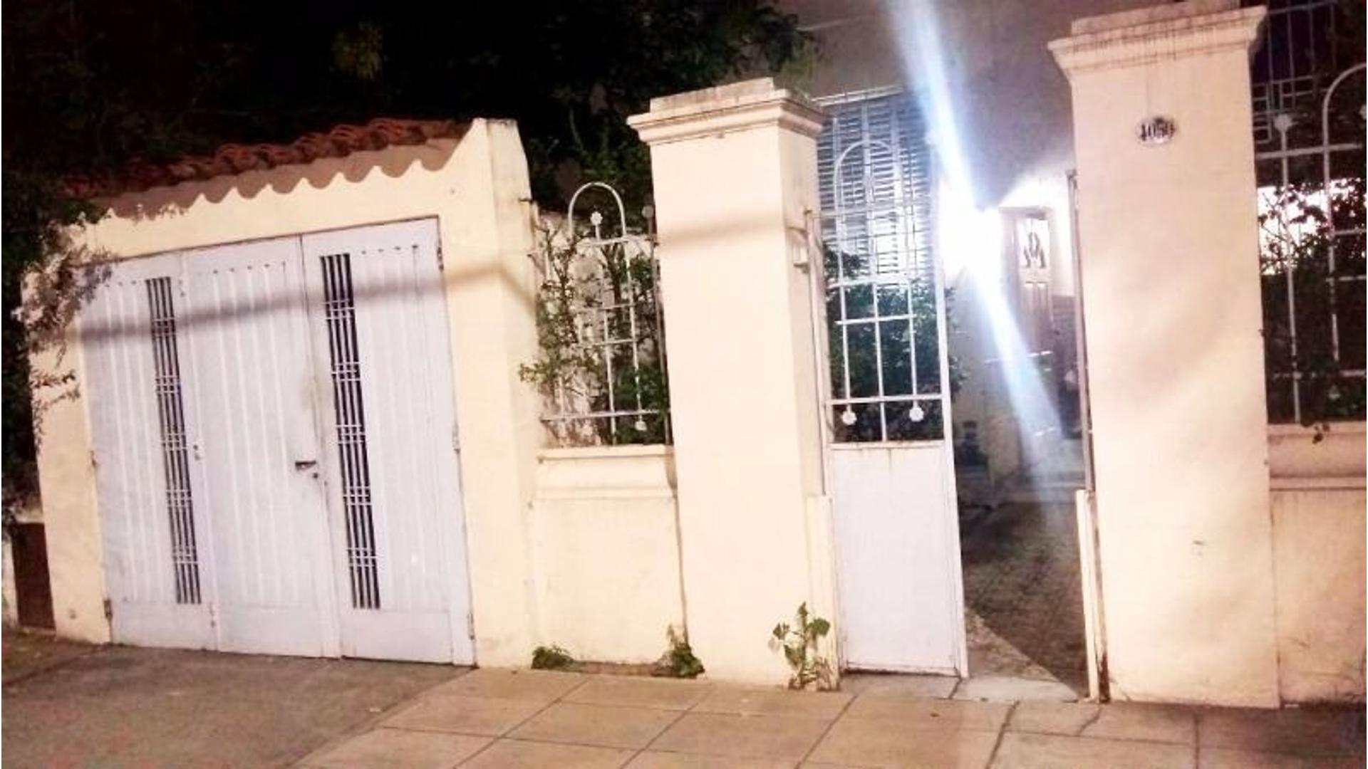 Buena casa antigua, id reciclar: gje , jdin, patio, tza, 4 amb .104m2 cub  sobre lote 159m2