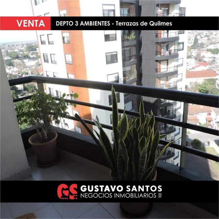 Departamento En Venta En Guido 400 Quilmes Argenprop