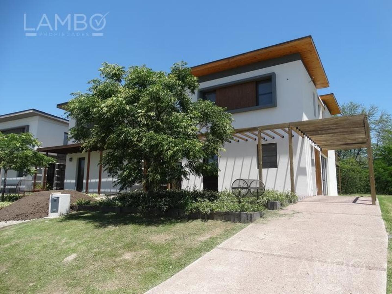 Venta Casa en barrio Estancias Del Pilar