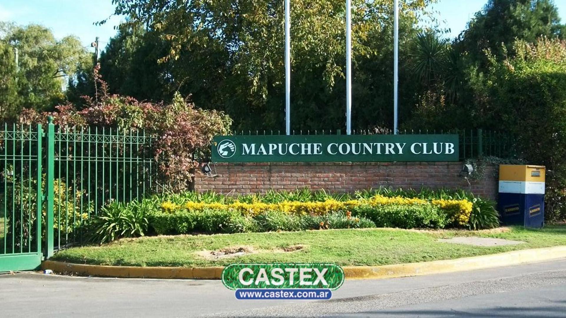 Lote central - Mapuche C.C