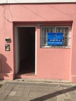 ALQUILER DEPTO 2 AMB C/ PATIO Y LAVADERO SAN FERNANDO