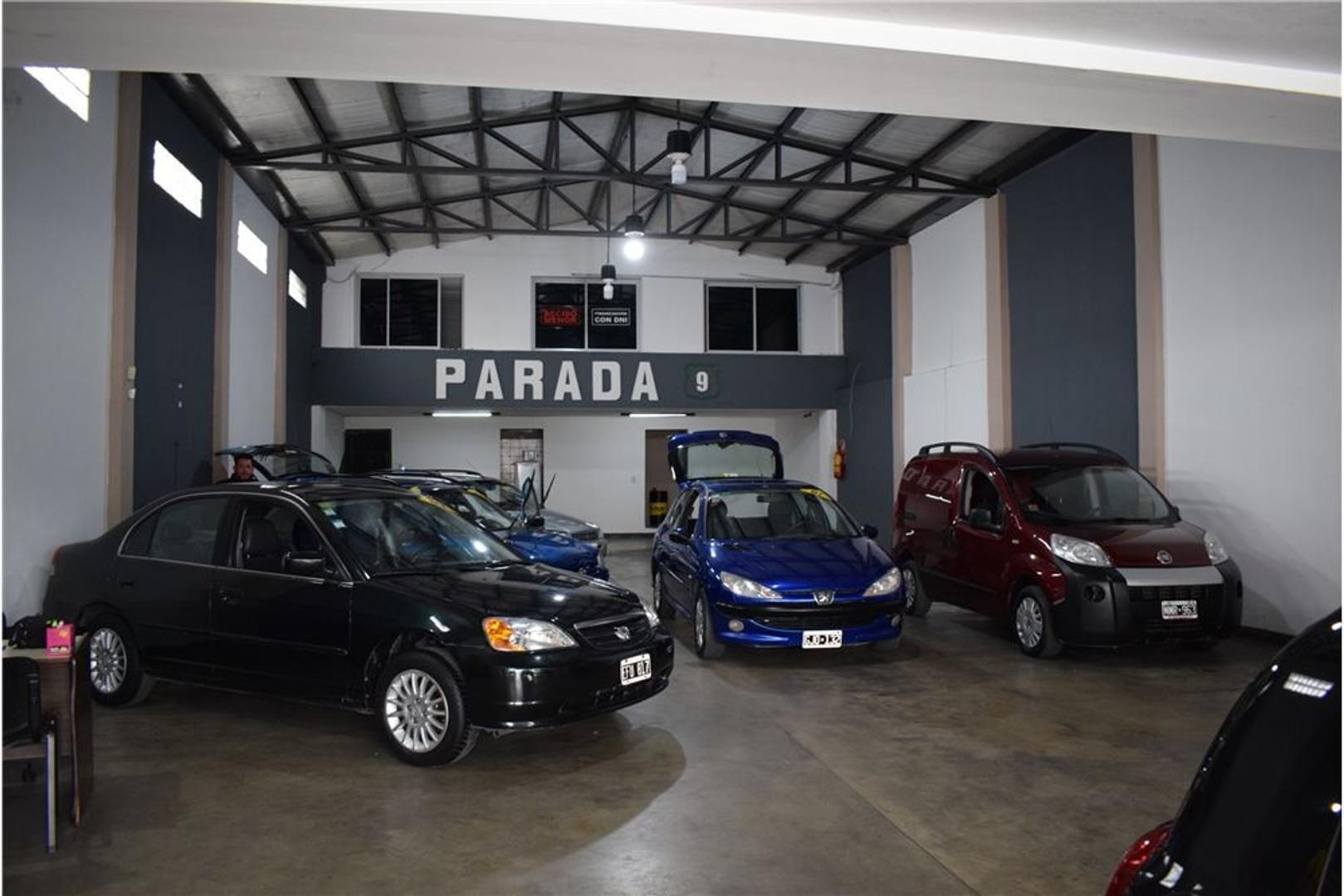 Departamento en Alquiler en Rivadavia - 6 ambientes
