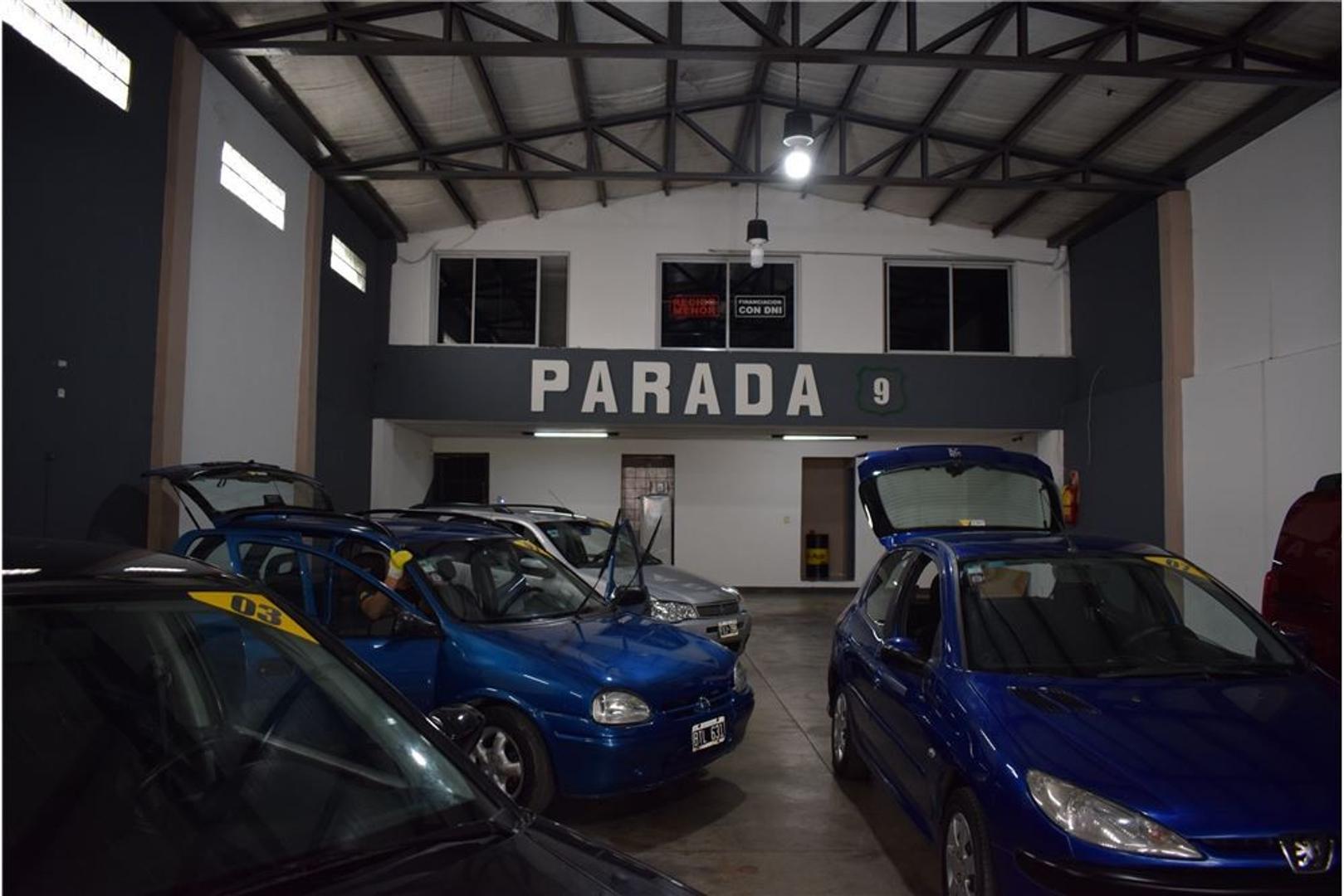 Departamento en Alquiler en Rivadavia