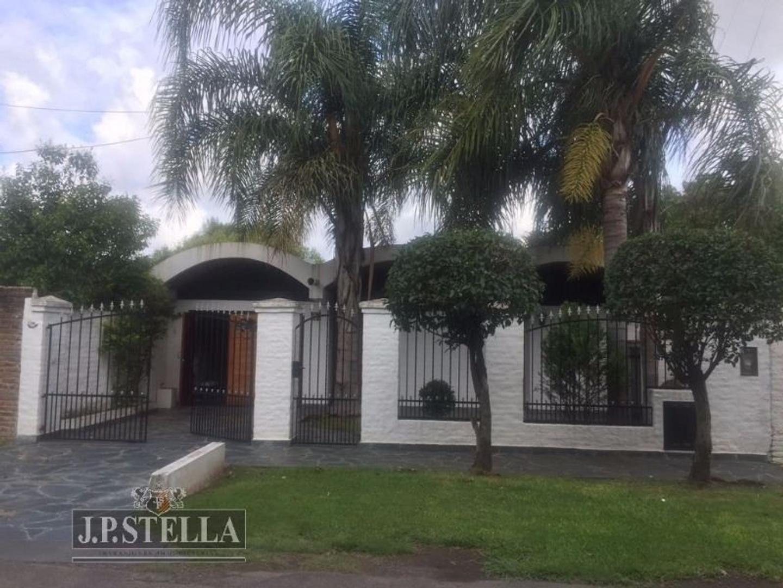 Martin Fierro 3986 - Villa Luzuriaga - San Justo