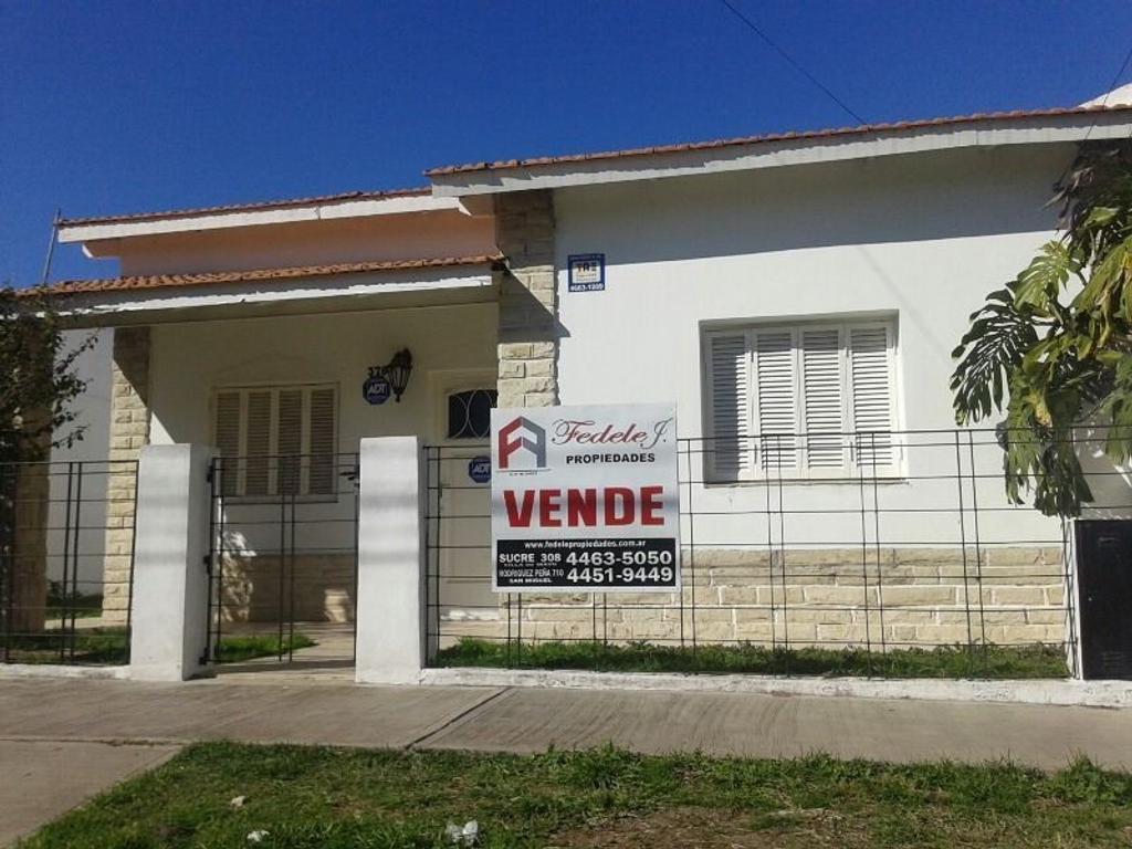 Casa En Venta En Lujan 3784 Villa De Mayo Argenprop