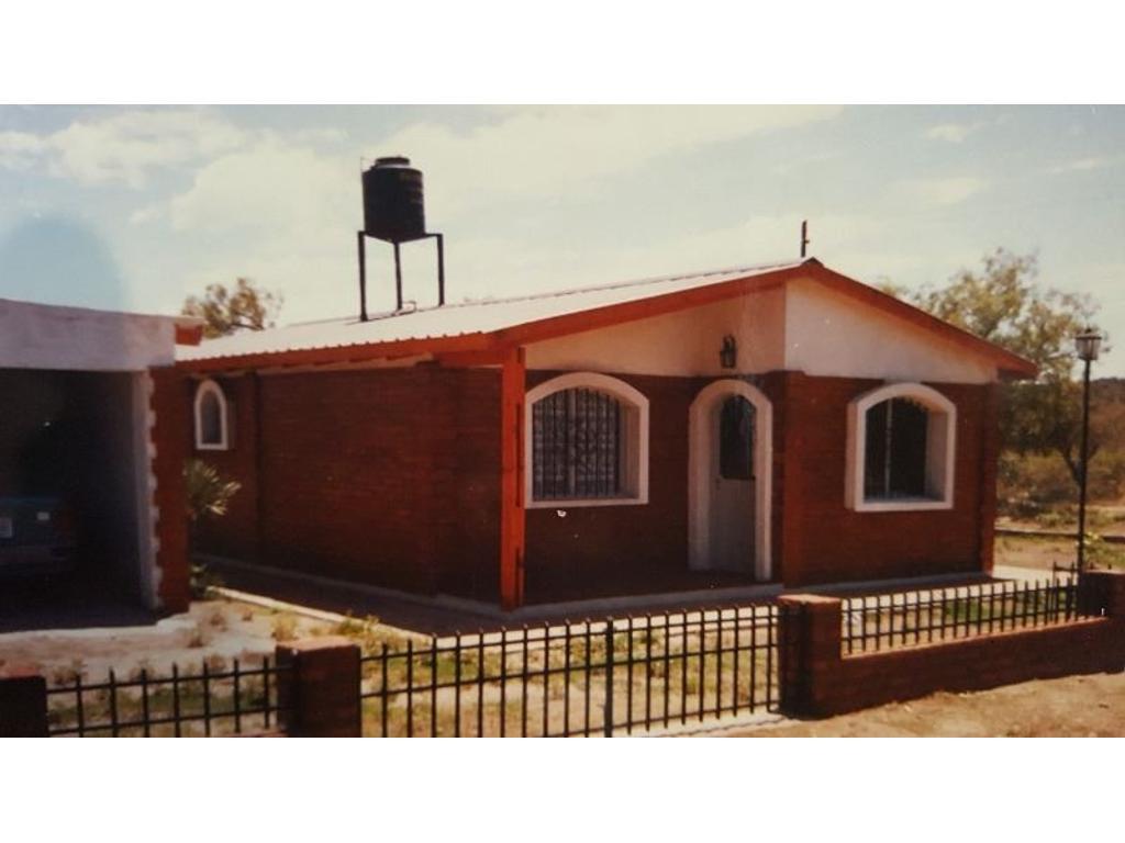Vendo Casa Y Lote Capilla Del Monte Cerro Uritorco Cordoba