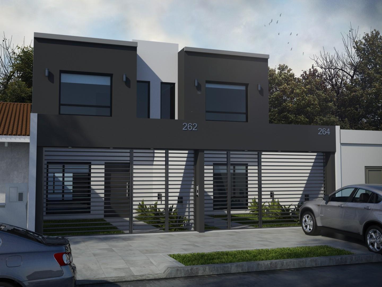 Casa en Venta en Lanus Oeste - 3 ambientes